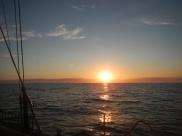 Experience at sea